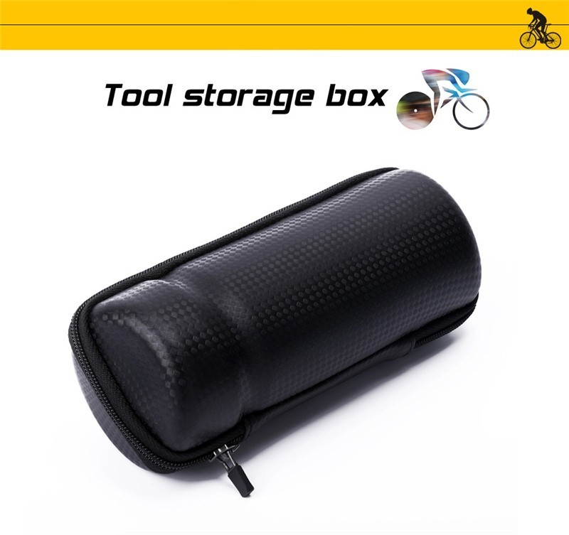Cycling Bottle Cage Tool Capsule Box