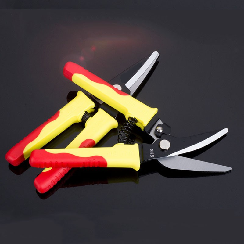 Alloy Steel Electrician Cable Cutter