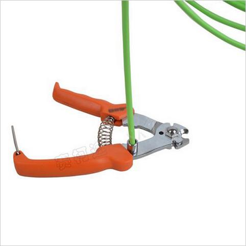 Bicycle Brake Shift Wire Cable Spoke Cutter