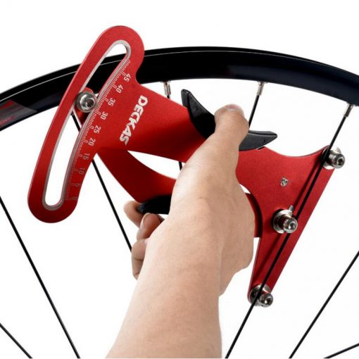 Bicycle Spoke Tension Meter