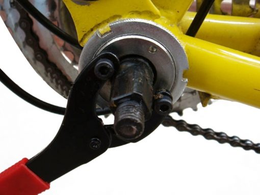 High Quality Bicycle Sprocket Wrench