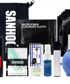 Professional DSLR Camera Cleaning Kit