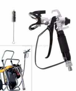 Airless Paint Spray Gun for Wagner Sprayers