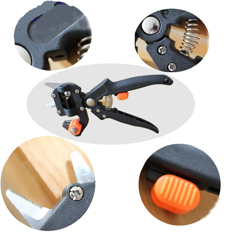 Tree Pruner Grafting Garden Tool Kit