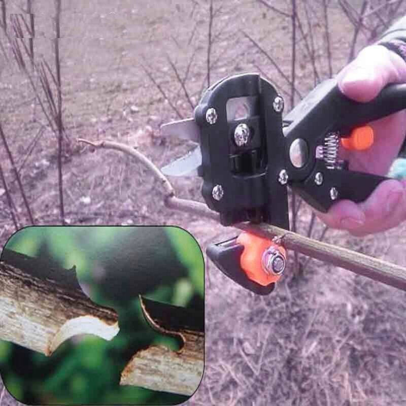Fruit Tree Vaccination Grafting Pruning Shears