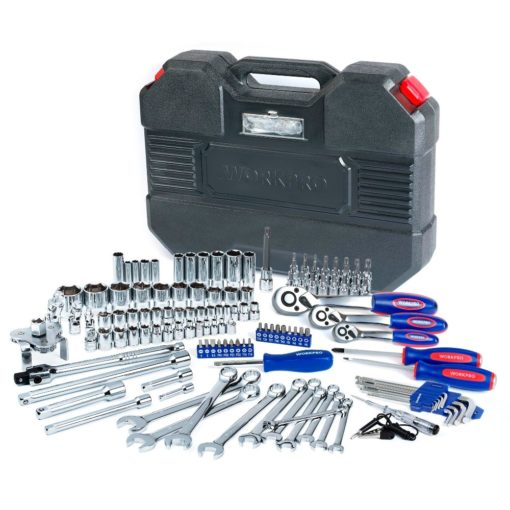 Professional All in One Car Repair Tool Kit