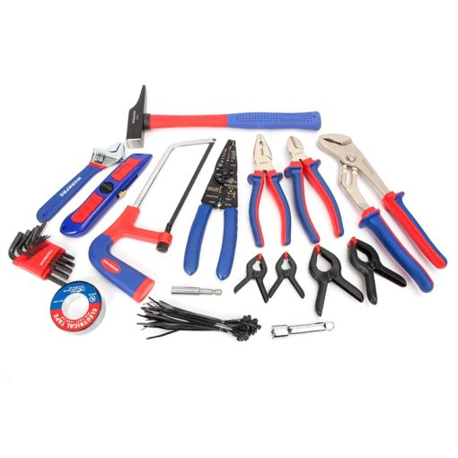 Quality All in One Combination Tool Set