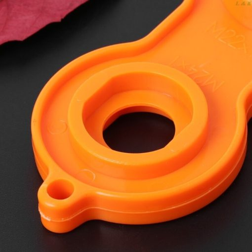 Plastic Faucet Strainer Wrench Tool