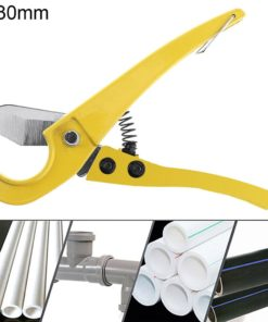 Aluminum Alloy Tube Scissors Cutter Tool