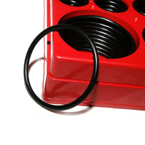 Universal Assorted Rubber O Ring Seal