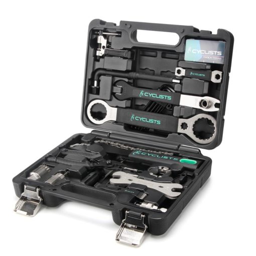 Pro Bicycle 18in1 Multitool Set